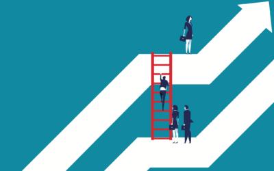 Come le crisi rimodellano le organizzazioni